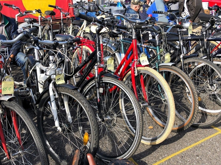 The 4 Steps You Need to Take if your Bike is Stolen in Düsseldorf