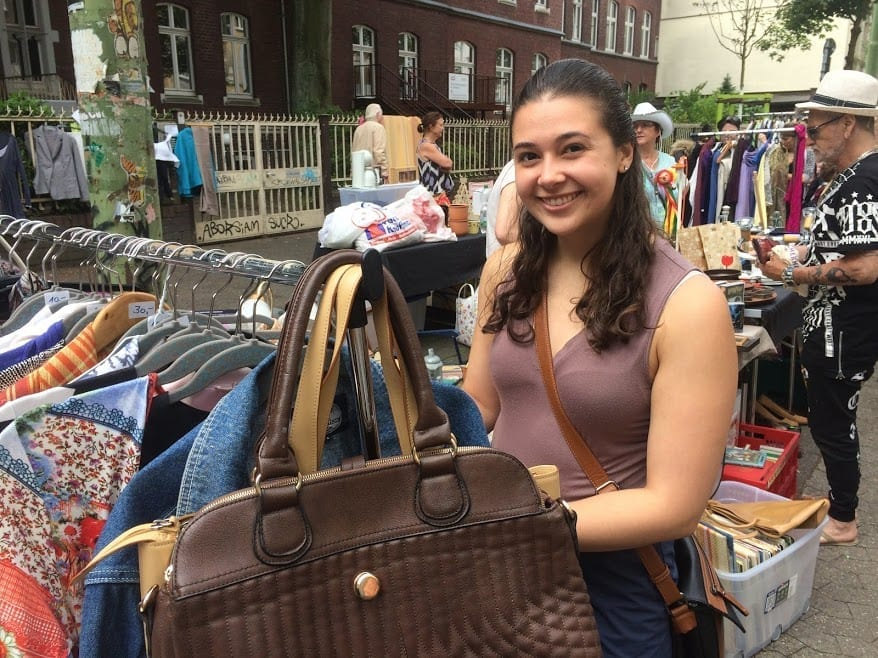 10 Great Places to Donate Your Used Goods in Düsseldorf