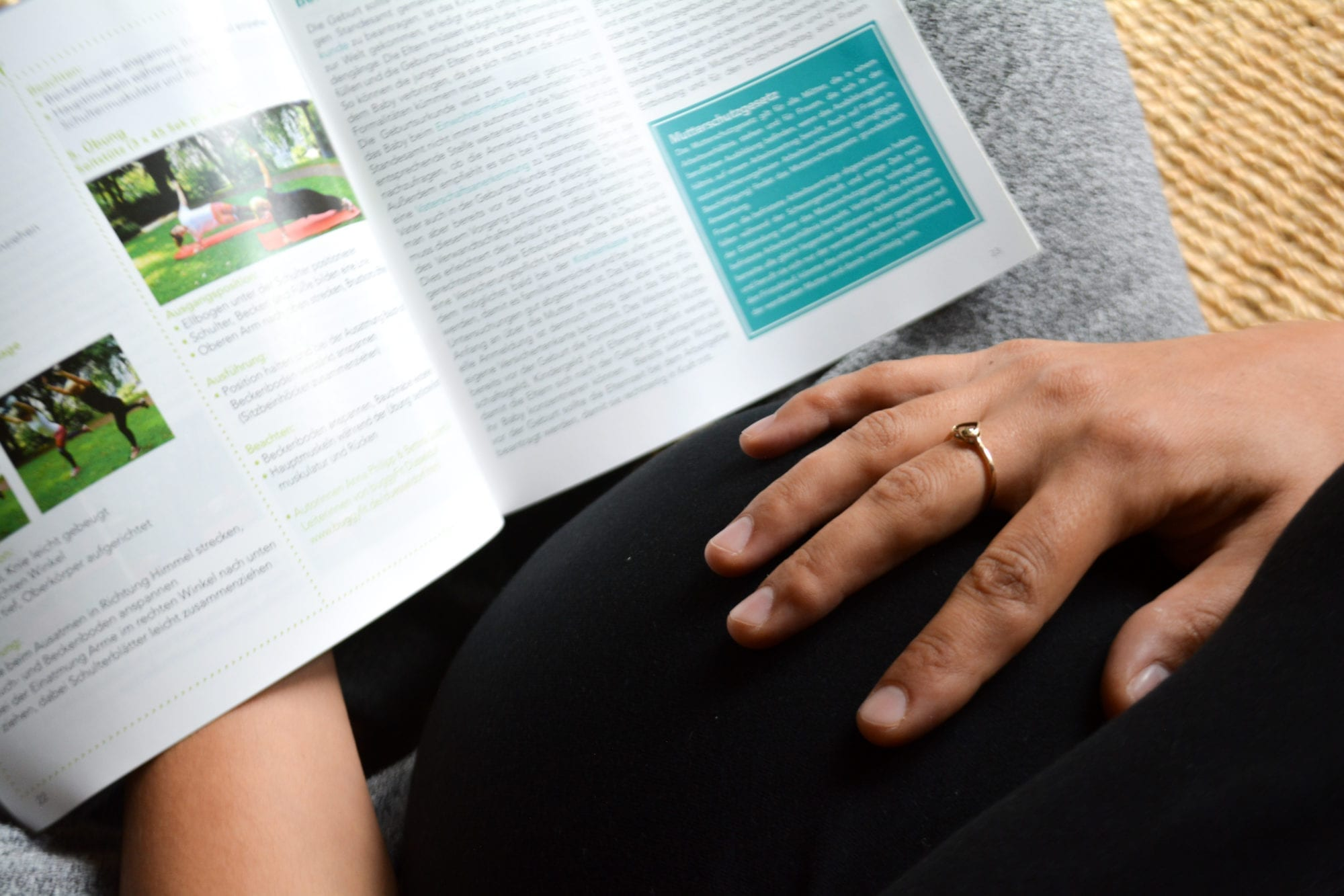 15 of The Best [Expat Recommended] Birth Preparation Courses in Düsseldorf