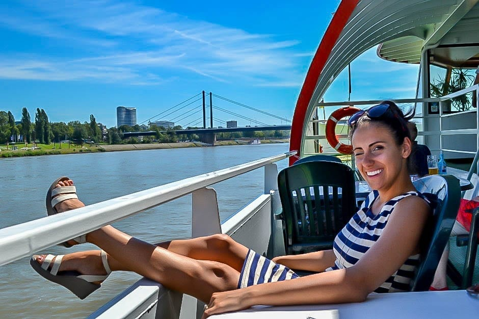 10 of the Best Tours to Get to Know Düsseldorf