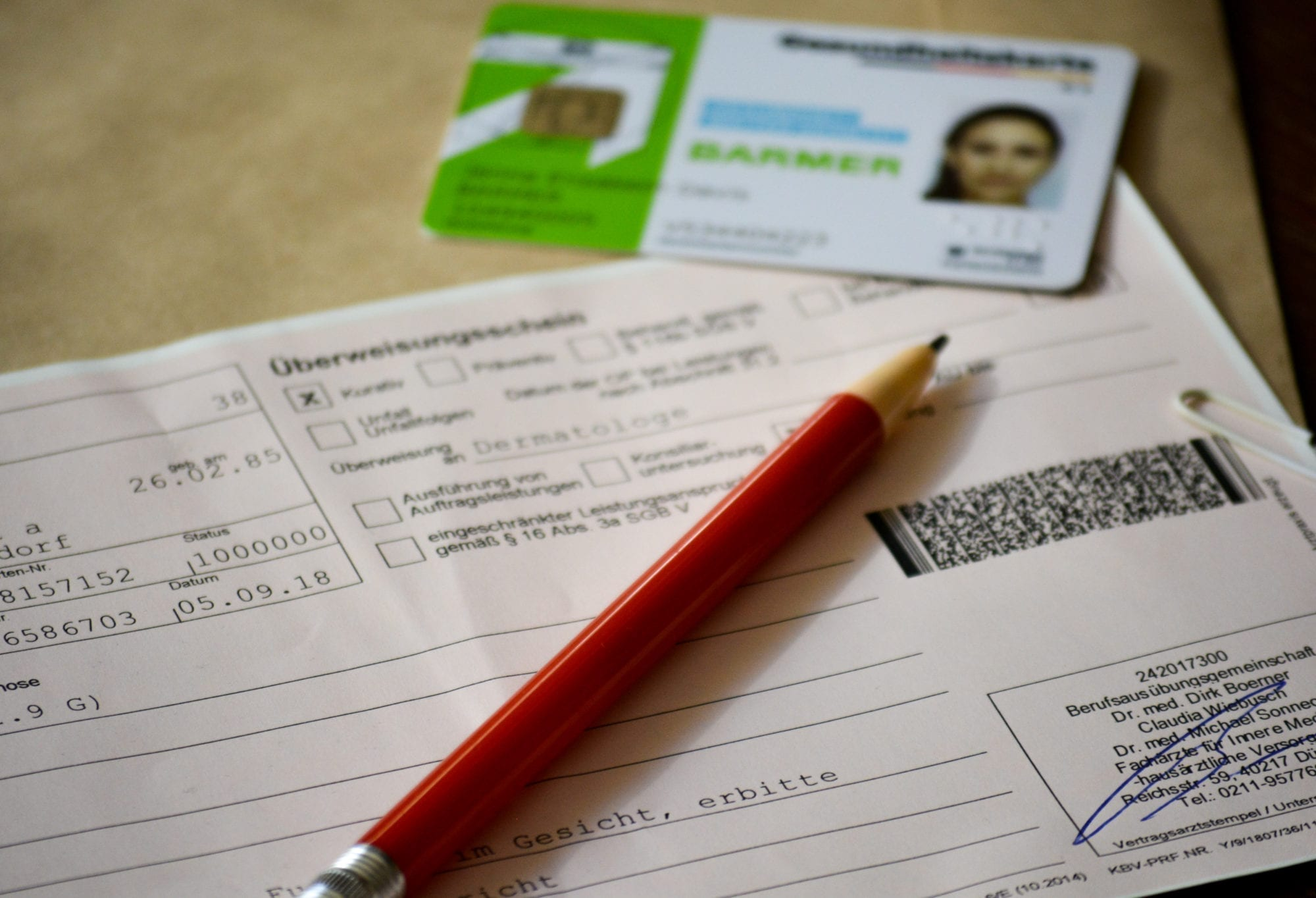 The 5 Best Health Insurance Providers for Expats in Germany