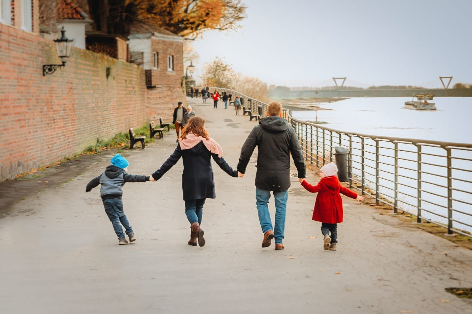 10 of the Best Things to do with Kids in Kaiserswerth