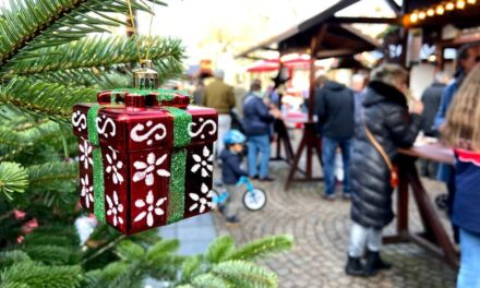 5 Amazing Ways You Can Help Others Around Düsseldorf — and Beyond — This Holiday Season