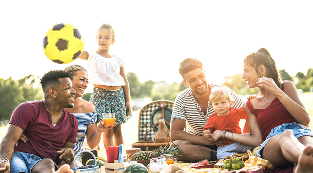 MatchFamilies – The Easiest Way to Make Family Friends in Germany