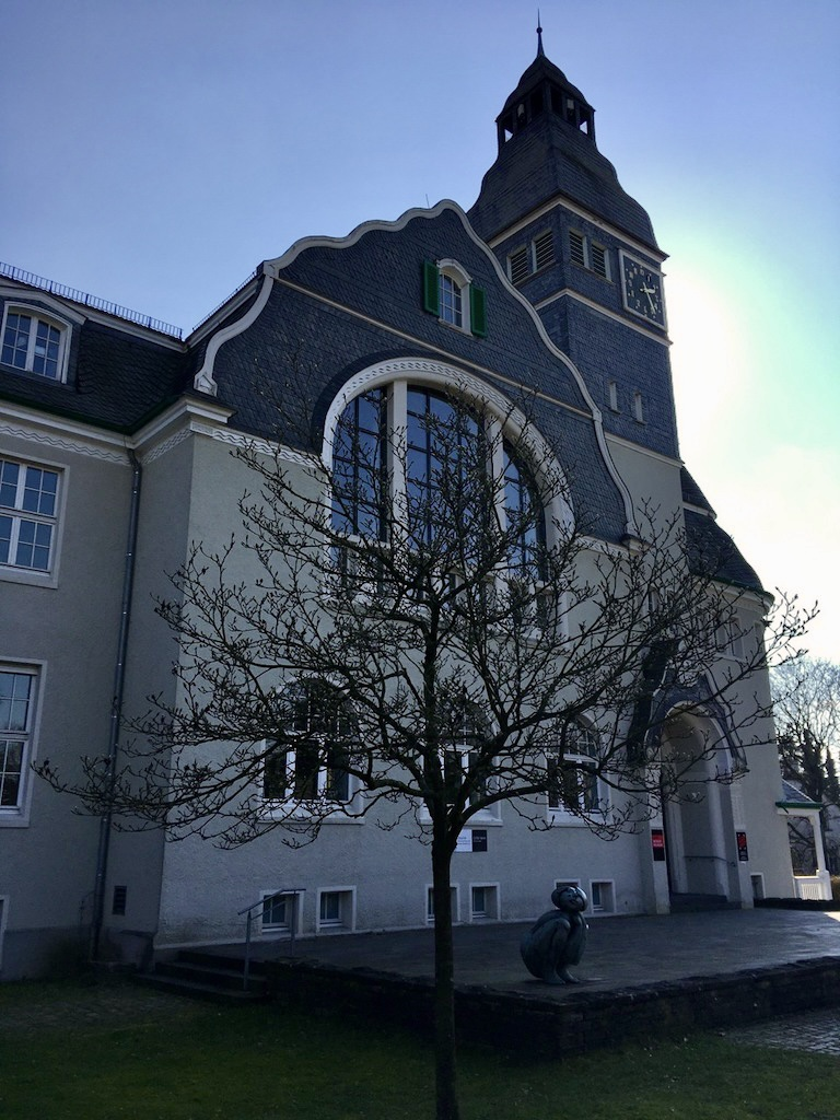 Day Trip to Solingen