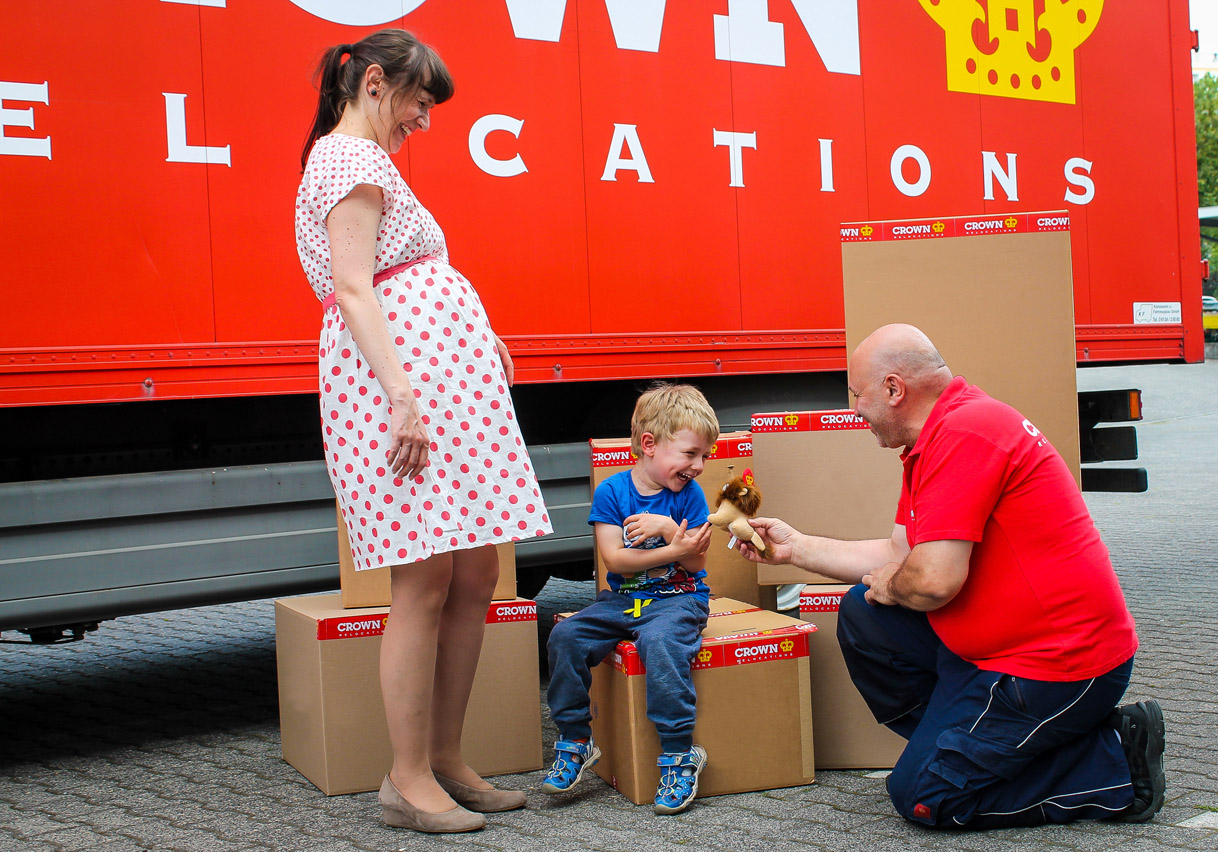 The Complete Relocation Package When Moving to Germany from Abroad | Crown Relocations