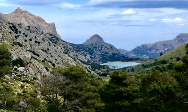 Long Weekend Getaway: 4 Amazing Places to Discover Mallorca Differently