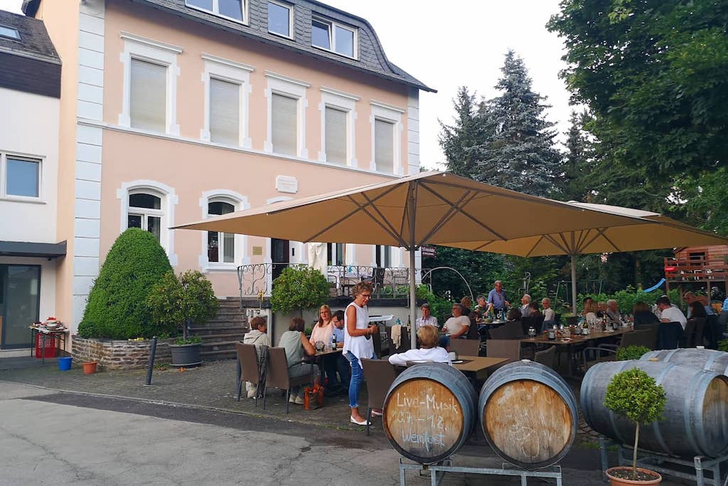 5 of the Best Wine Experiences and Day Trips Just Outside Düsseldorf 1